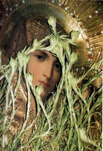 Казанска икона Мајке Божије - Кулевча